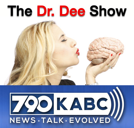 DrDee Show KABC